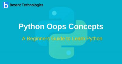 Python Oops Concepts