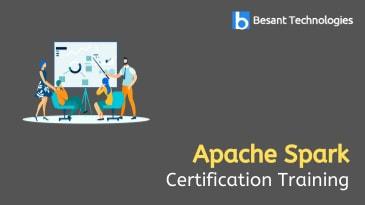 Apache Spark Training in OMR