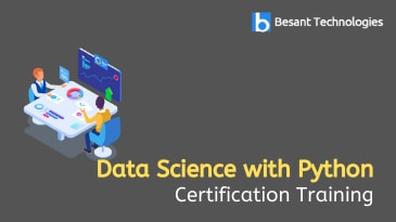 Data Science with Python Training in OMR