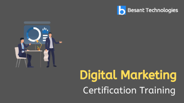 Digital Marketing Training in OMR