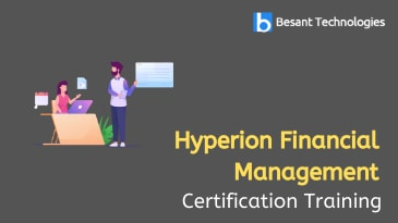 Hyperion Financial Management Training in OMR