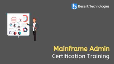 Mainframe Admin Training in OMR