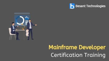 Mainframe Developer Training in OMR