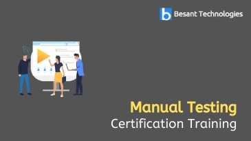 Manual Testing Training in OMR