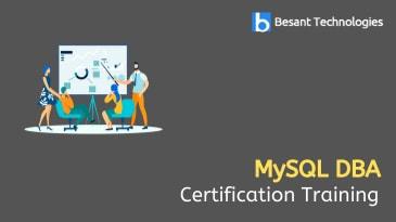 MySQL DBA Training in OMR