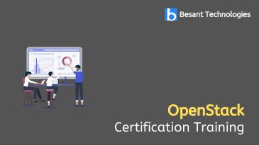 OpenStack Training in OMR