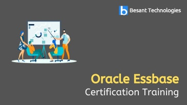 Oracle Essbase Training in OMR