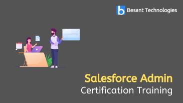 Salesforce Admin Training in OMR