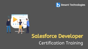 Salesforce Developer Training in OMR