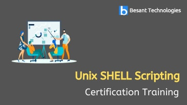 Unix SHELL Scripting Training in OMR