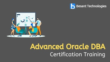Advanced Oracle DBA Training in Sholinganallur