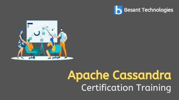 Apache Cassandra Training in Sholinganallur