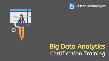 Big Data Analytics Training in Sholinganallur