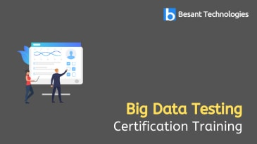Big Data Testing Training in Chennai