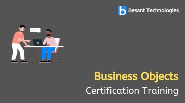 Business Objects Training in Sholinganallur