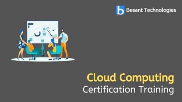 Cloud Computing Training in Sholinganallur