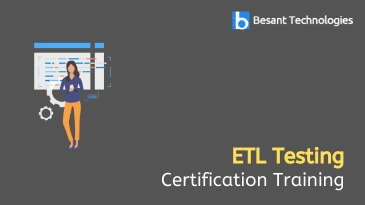 ETL Testing Training in Chennai