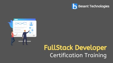 FullStack Developer Training in Chennai