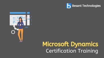 Microsoft Dynamics Training in Chennai