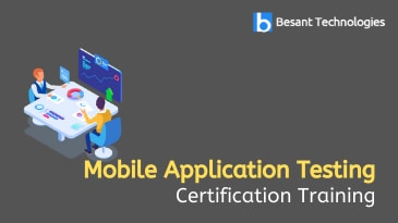 Mobile Application Testing Training in Channaii