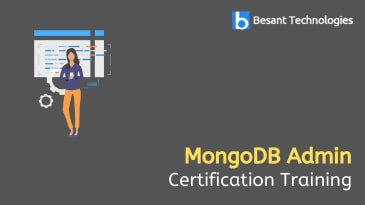 MongoDB Admin Training in Sholinganallur