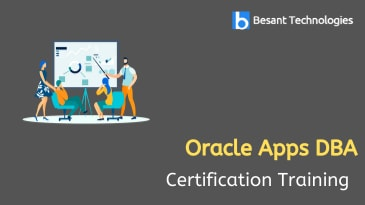 Oracle Apps DBA Training in Sholinganallur