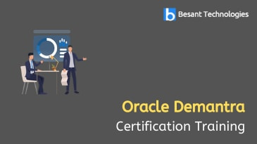 Oracle Demantra Training in Chennai