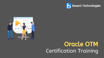 Oracle OTM Training in Chennai