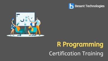R Programming Training in in Sholinganallur