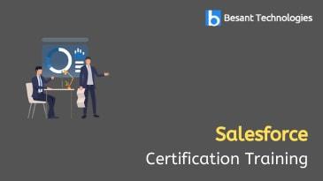 Salesforce Training in Chennai