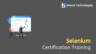 Selenium Training in Sholinganallur