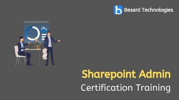 Sharepoint Admin Training in Chennai