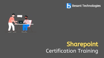 Sharepoint Training in Chennai