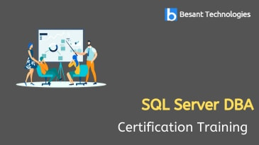 SQL Server DBA Training in Sholinganallur